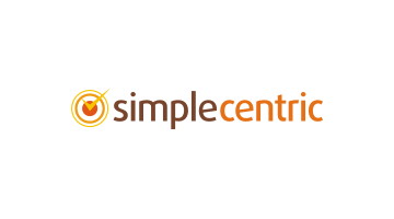 Logo for Simplecentric.com