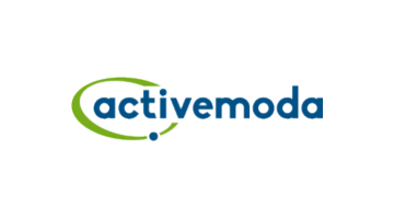 Logo for Activemoda.com