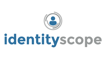 Logo for Identityscope.com