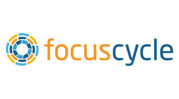 Logo for Focuscycle.com
