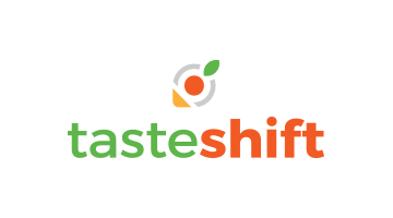 Logo for Tasteshift.com