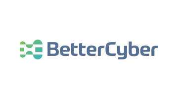 Logo for Bettercyber.com