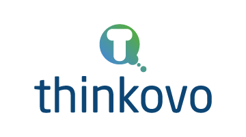 Logo for Thinkovo.com