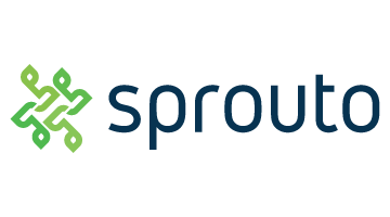 Logo for Sprouto.com