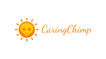 Logo for Caringchimp.com