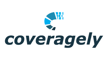Logo for Coveragely.com