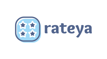 Logo for Rateya.com