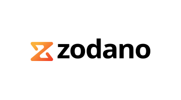 Logo for Zodano.com