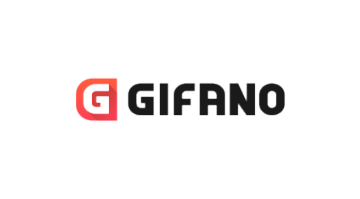 Logo for Gifano.com