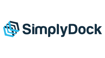 Logo for Simplydock.com