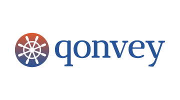 Logo for Qonvey.com