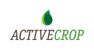 Logo for Activecrop.com