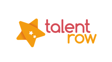 Logo for Talentrow.com