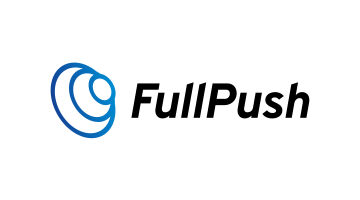 Logo for Fullpush.com