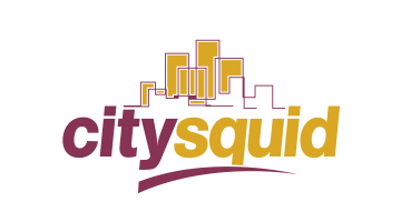 Logo for Citysquid.com