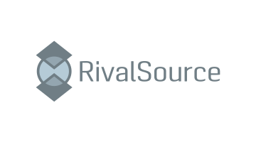 Logo for Rivalsource.com
