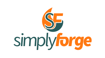 Logo for Simplyforge.com