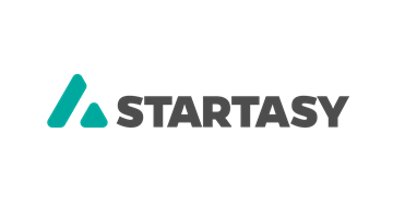 Logo for Startasy.com