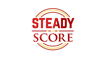 Logo for Steadyscore.com