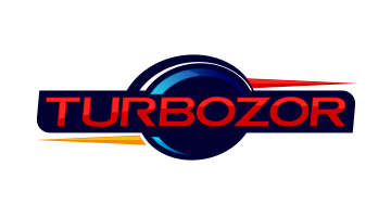 Logo for Turbozor.com
