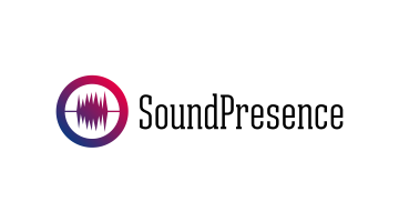 Logo for Soundpresence.com