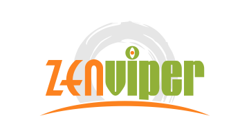 Logo for Zenviper.com