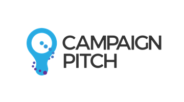 Logo for Campaignpitch.com