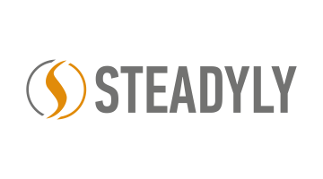 Logo for Steadyly.com