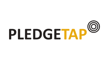 Logo for Pledgetap.com