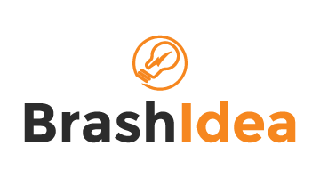Logo for Brashidea.com
