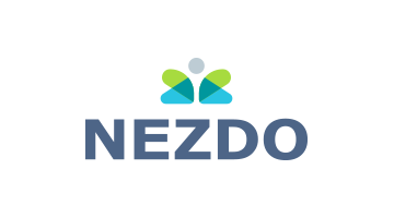 Logo for Nezdo.com