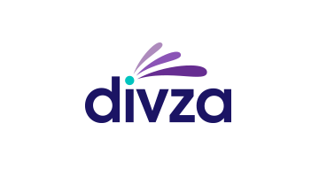 Logo for Divza.com