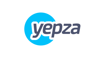 Logo for Yepza.com