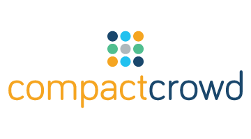 Logo for Compactcrowd.com