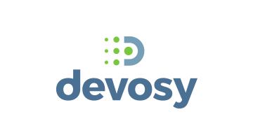 Logo for Devosy.com