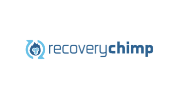 Logo for Recoverychimp.com