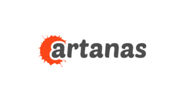 Logo for Artanas.com