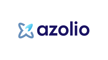 Logo for Azolio.com