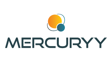 Logo for Mercuryy.com