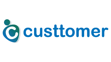 Logo for Custtomer.com