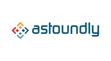 Logo for Astoundly.com