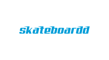 Logo for Skateboardd.com