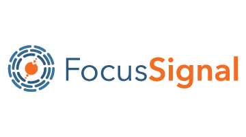 Logo for Focussignal.com
