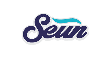 Logo for Seun.com