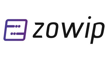 Logo for Zowip.com