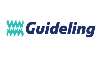 Logo for Guideling.com