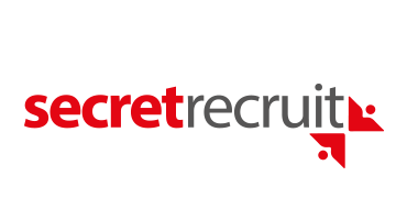 Logo for Secretrecruit.com