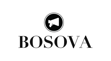 Logo for Bosova.com