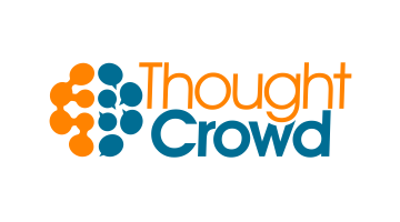 Logo for Thoughtcrowd.com