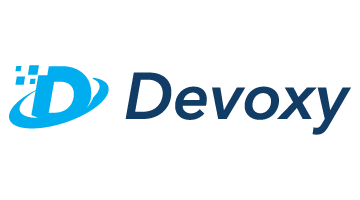 Logo for Devoxy.com